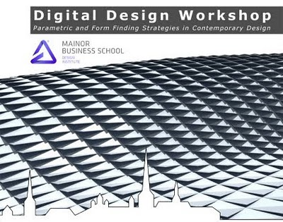 Mainori-DigitalDesignWorkshop-Rhino-news