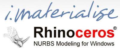rhino_materialise