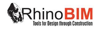 RhinoBIM+logos