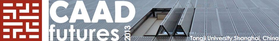 CAAD Future 2013