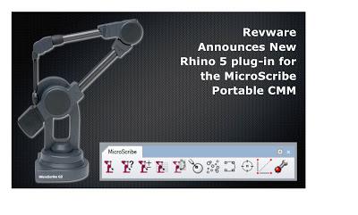MicroScribe+Plug-in
