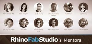RhinoFabStudio+Mentors+2014