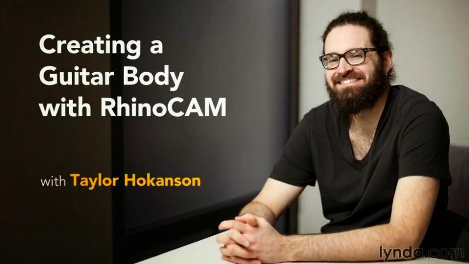 RhinoCAM_lynda