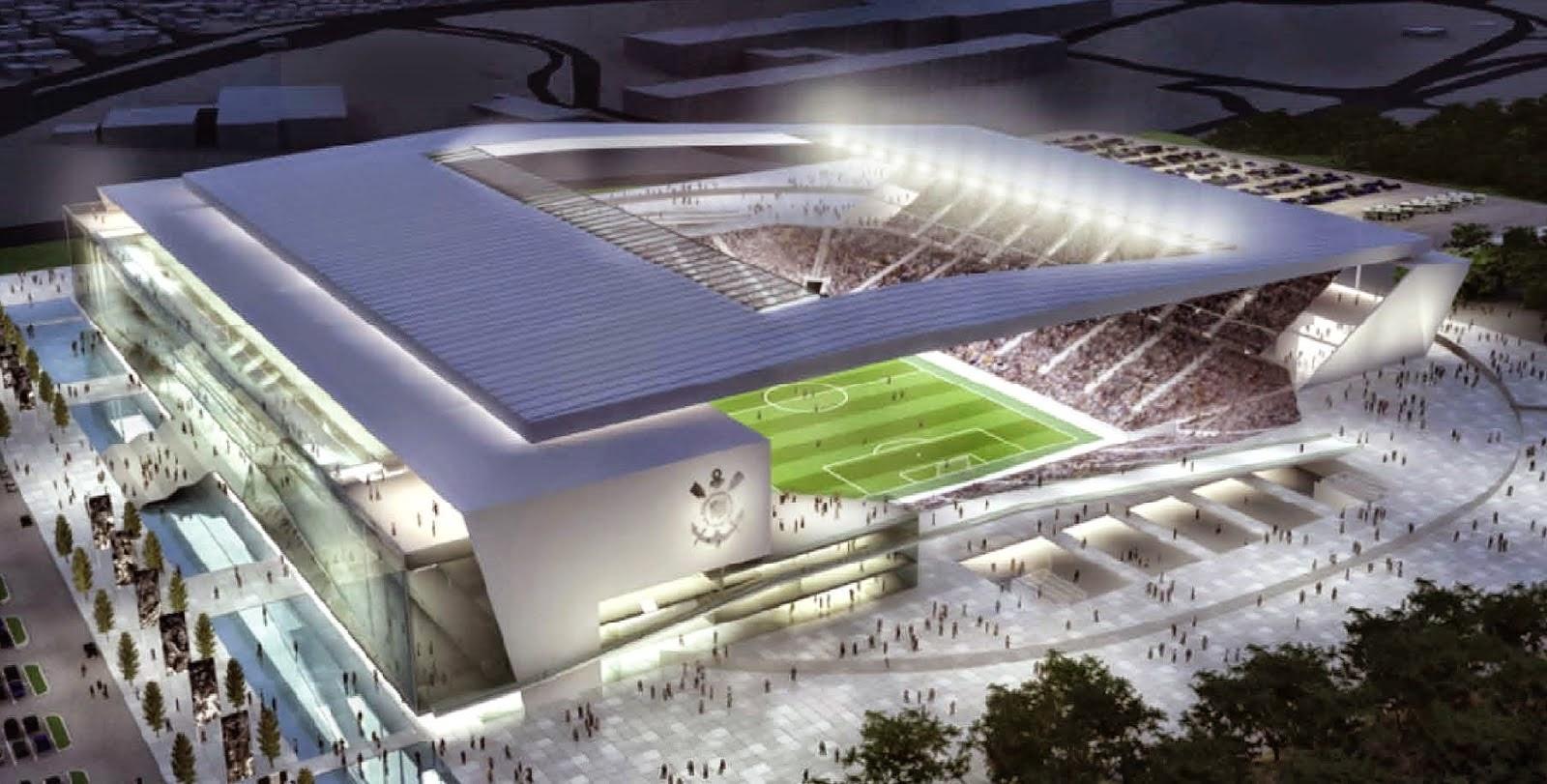 doc.+stadium+facade