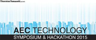 AECTech2015