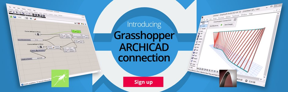 banner-grasshopper-archicad-connection