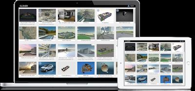 CL3VER-desktop-App