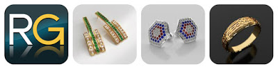 Quick & Practical Jewellery Design with RhinoGold