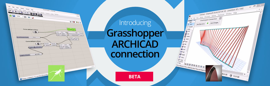 banner-grasshopper-archicad-connection-beta