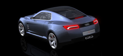 Car design 2016