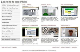 RhinoOnDemand