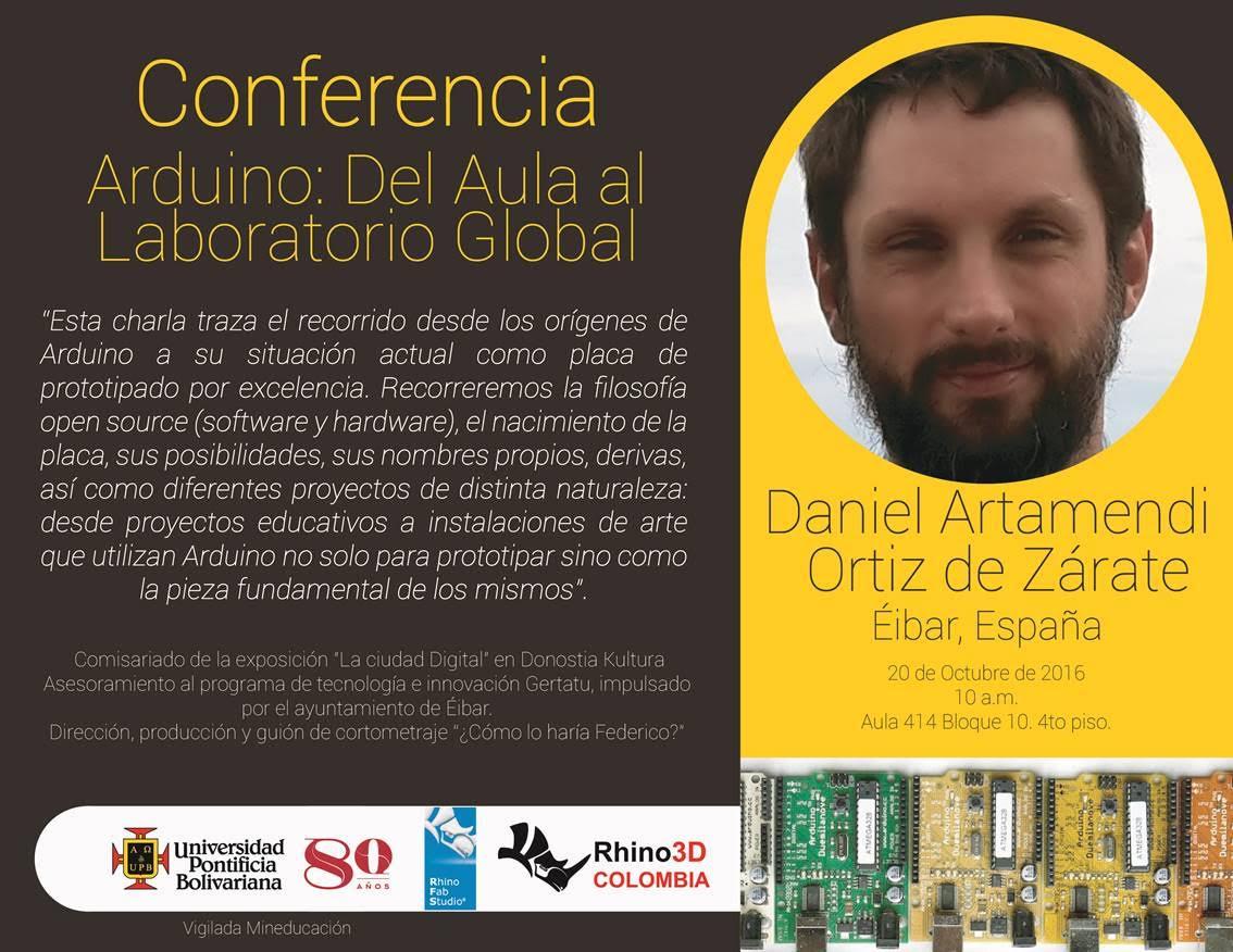 Daniel Artamendi Ortiz de Zarate