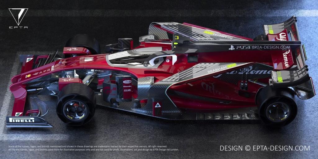 design of epta-design