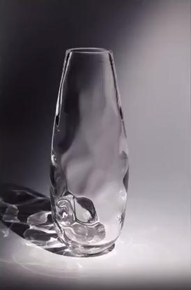 完成作品之一 - 花瓶