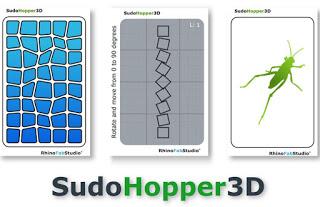 sudohpper3d+cards